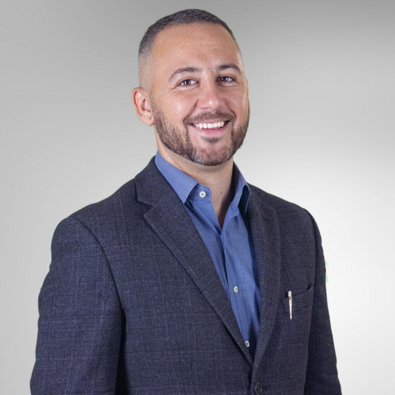 Andrew Puglia